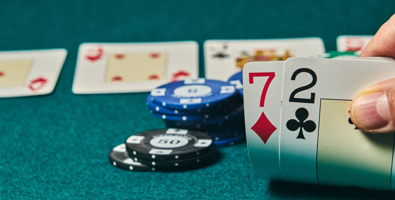 Effective Tips for Finding Genuine and Reliable Online Poker Gambling Sites