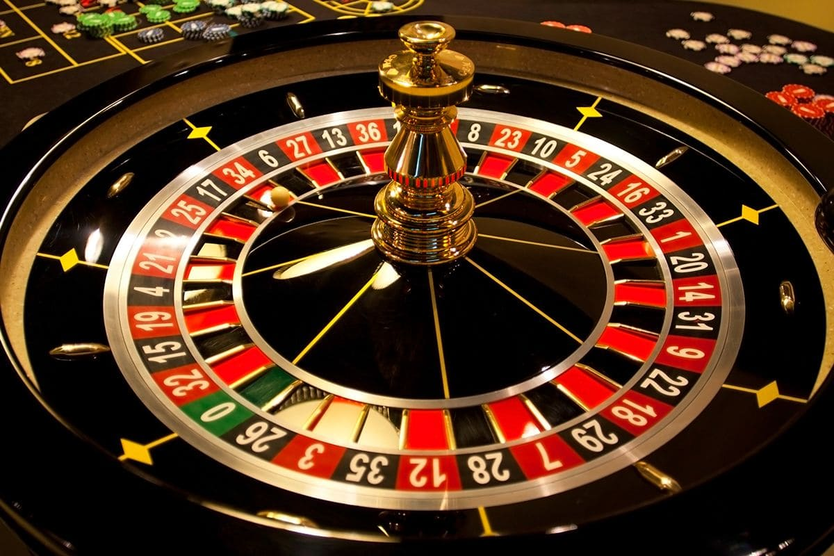 Gambling On Online Casino Roulette Game Services