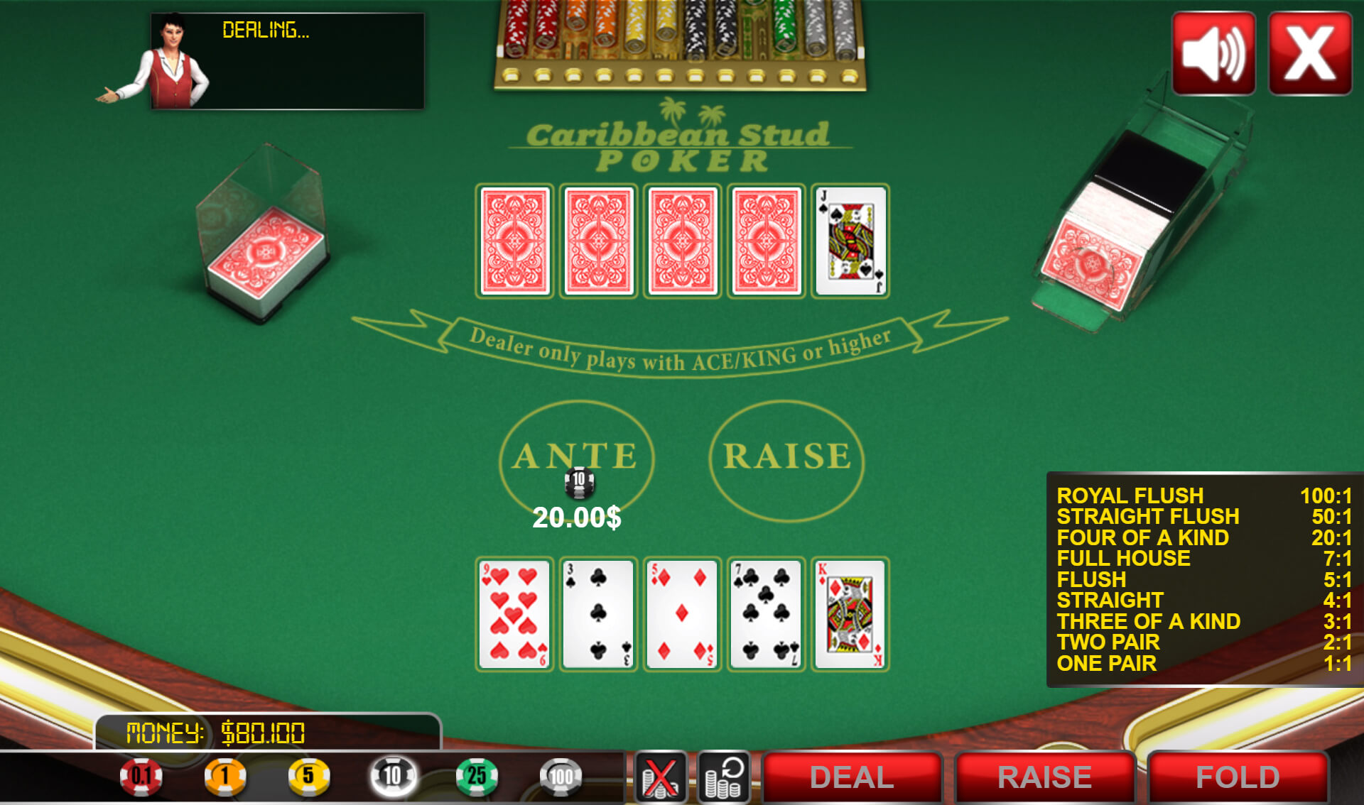How to Play Online Poker for Beginners
