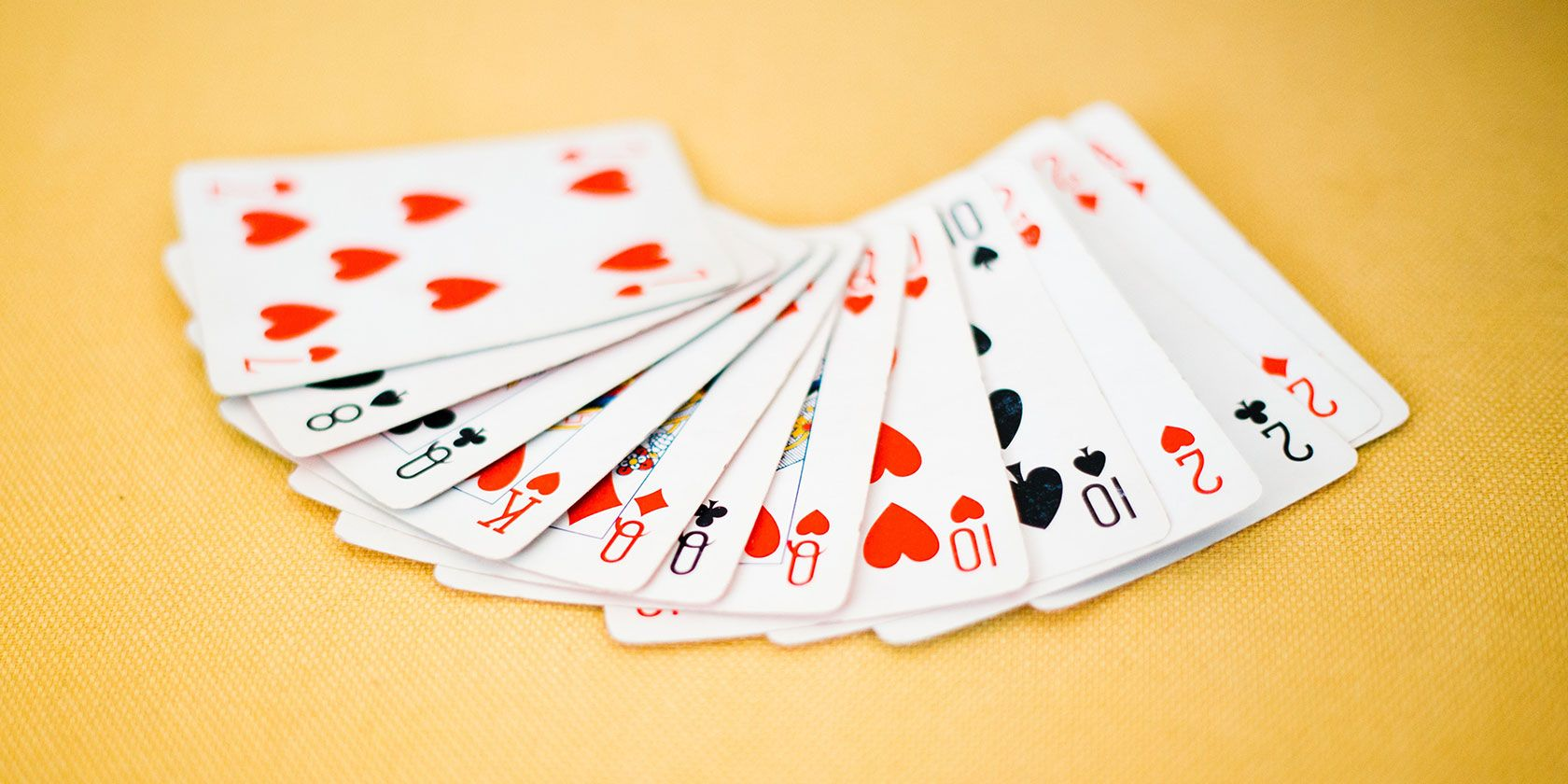 Mistakes Made By Capsa Susun Online Gambling Players