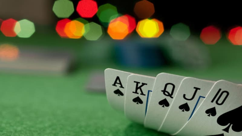 the advantages of being a member at a low deposit poker agent